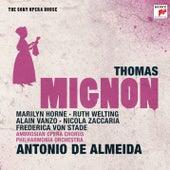 Thomas: Mignon - The Sony Opera House de Philharmonia Orchestra