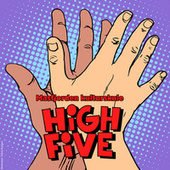 High Five by Masfjorden Kulturskule
