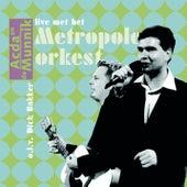 Acda & De Munnik Live Met Het Metropole Orkest van Acda