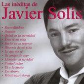 Las Ineditas De Javier Solis de Javier Solis