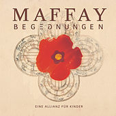 Begegnungen (Buch und CD) de Peter Maffay