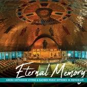 Eternal Memory de Frosene Phillips