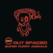 Outspaced de Super Furry Animals