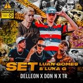 Set Luan Gomes & Luka G by Del Leon
