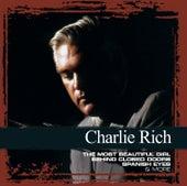 Collections de Charlie Rich