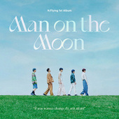 Man on the Moon by N.Flying