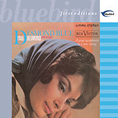 Desmond Blue (Bluebird First Editions Series) by Paul Desmond