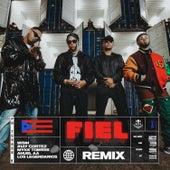 Fiel (Remix) de Wisin