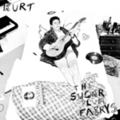 Kurt de The Sugar Plum Fairys