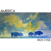 America by Rick Cyge