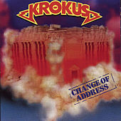 Change Of Address de Krokus