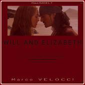 Will and Elizabeth (Music Inspired by the Film) (From Pirates of the Caribbean (Piano Version)) von Marco Velocci