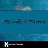 Seinfeld de Instrumental King (1)
