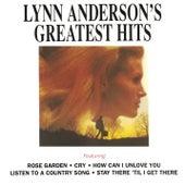 Lynn Anderson's Greatest Hits de Lynn Anderson