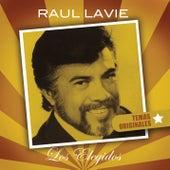 Raul Lavié-Los Elegidos de Raúl Lavié