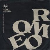 Romeo (feat. Bas) van Jungle