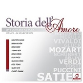 Storia dell' Amore by Phúc Phan