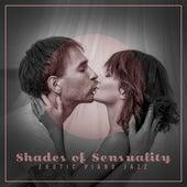 Shades of Sensuality: Erotic Piano Jazz by Piano Jazz Background Music Masters