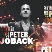 En kväll med Peter Jöback von Peter Jöback