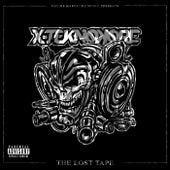 The Lost Tape (2009-2019) de X-Teknokore
