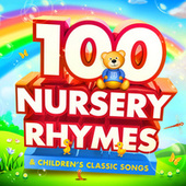 100 Nursery Rhymes & Children's Classic Songs (Other Set) de Nursery Rhymes ABC