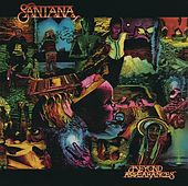 Beyond Appearances de Santana