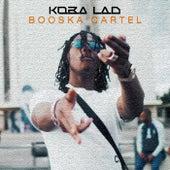 Booska'Cartel (Freestyle Booska'P) de Koba LaD