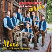 Maxi de Berthold Schick Und Seine Allgäu 6