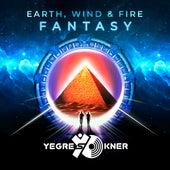 Fantasy by Yegres Okner