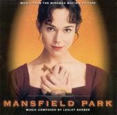 Mansfield Park by Original Soundtrack