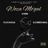 Woza Mo'gal von DJ Bobo