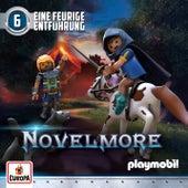 006/Novelmore: Eine feurige Entführung by PLAYMOBIL Hörspiele