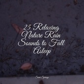 25 Relaxing Nature Rain Sounds to Fall Asleep by Calming Sounds