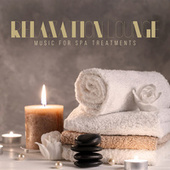 Relaxation Lounge: Music for Spa Treatments by Pure Spa Massage Music