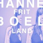 Frit Land fra Hanne Boel