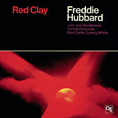 Red Clay by Freddie Hubbard