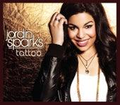 Tattoo de Jordin Sparks