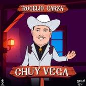 Rogelio Garza by Chuy Vega