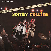 Our Man In Jazz de Sonny Rollins