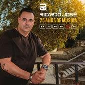 25 Anos de Música von Ricardo José