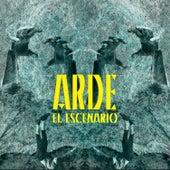 Arde el Escenario by Eme