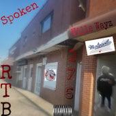 Ville Wayz by Spoken