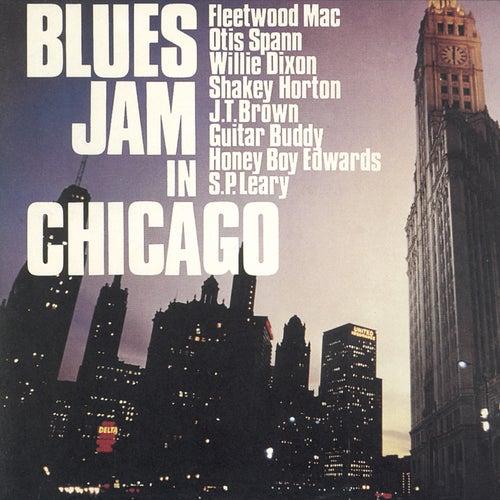 Blues Jam In Chicago de Fleetwood Mac