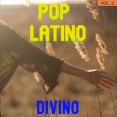 Pop Latino Divino Vol. 2 de Various Artists