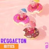 Reggaeton Bites Vol. 3 by Various Artists