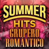 Summer Hits Grupero Romántico by Various Artists