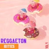 Reggaeton Bites Vol. 4 by Various Artists
