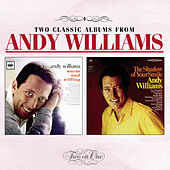 Warm And Willing / Shadow Of Your Smile by Andy Williams