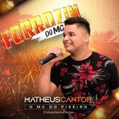 Forrozin do Mc (Ao Vivo) fra MATHEUS CANTOR
