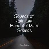 Sounds of Rain and Beautiful Rain Sounds by Deep Sleep Meditation
